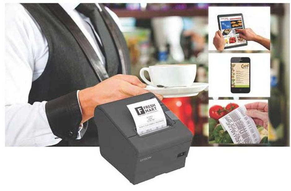 máy in hóa đơn EPSON